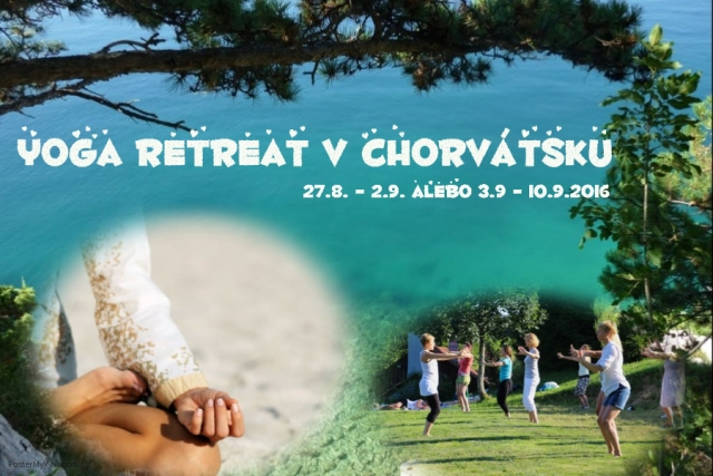 Yoga retreat Croatia2