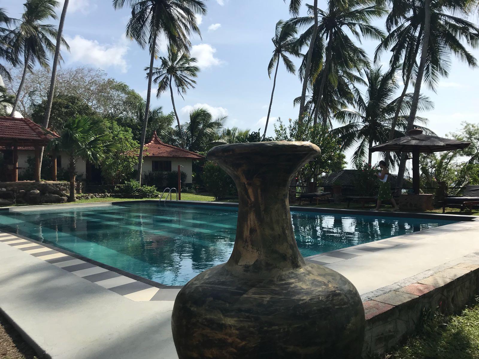Hormonálna JOGA s ayurvédou na SRÍ Lanke – marec 2019