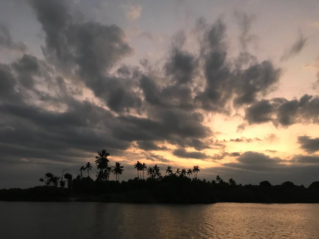 Ayurvédsky pobyt na Sri Lanke s hormonálnou jogou